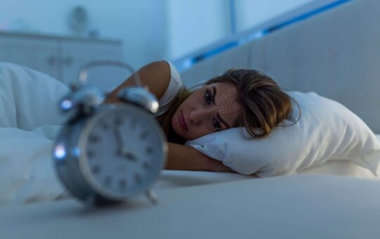 sleep problems and disorders